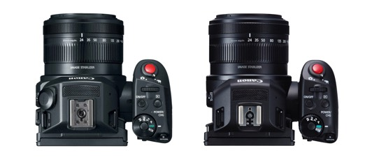 canon xc15 vs xc10 top comparison